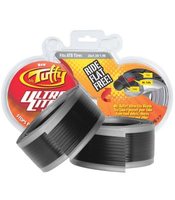 TUBE PROTECTOR MR TUFFY UL SIL 26x1.5-1.9