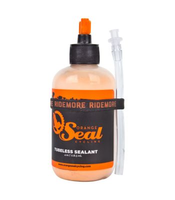 TIRE SEALER ORANGE SEAL 4oz w/TWISTLOCK