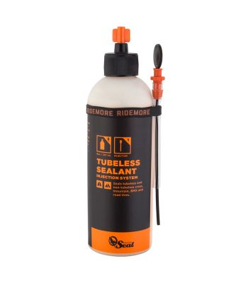 TIRE SEALER ORANGE SEAL 8oz w/TWISTLOCK