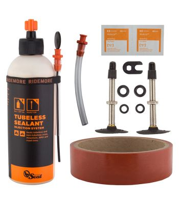 TUBELESS KIT ORANGE SEAL MTB