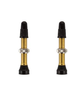 VALVE TUBELESS WTB PV 34mm BRASS TCS