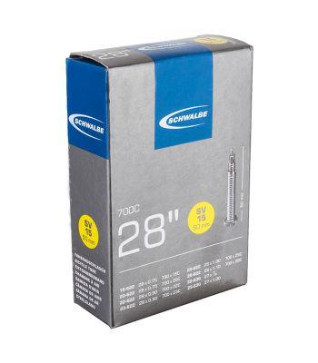 TUBES SCHWALBE 28 622/630x18/28 PV 50mm