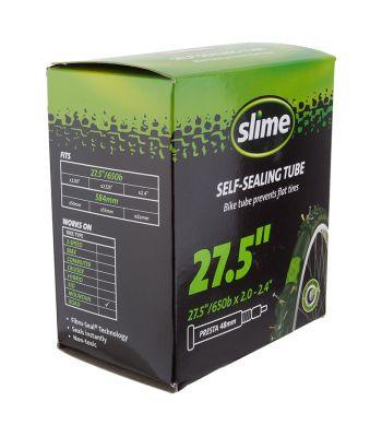 TUBES SLIME 27.5x1.9-2.125 PV