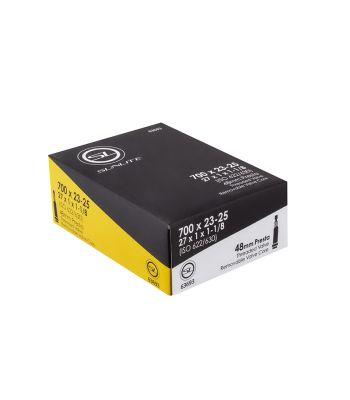 TUBES SUNLT 700x23-25 PV48/THRD/RC (27x1x1-1/8) FFW25mm