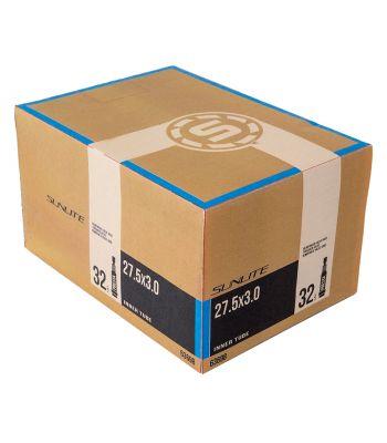 TUBES SUNLT 27.5x3.0 PV32/THRD/RC FFW81mm