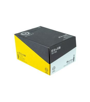 TUBES SUNLT 27.5x3.0 PV48/THRD/RC FFW81mm