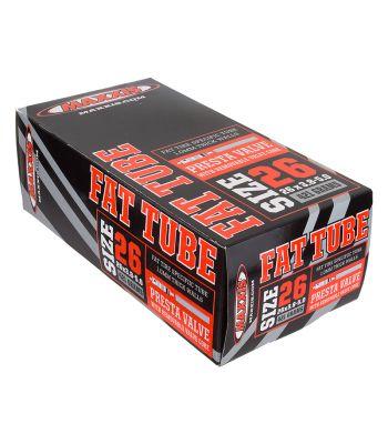 TUBES MAX 26x3.80-5.0 PV RVC 1.0mm FAT TUBE