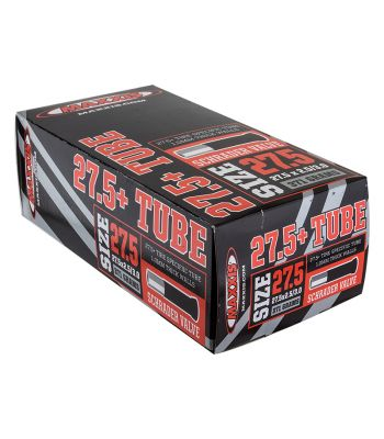 TUBES MAX 27.5x2.5-3.0 SV 1.0mm PLUS TUBE