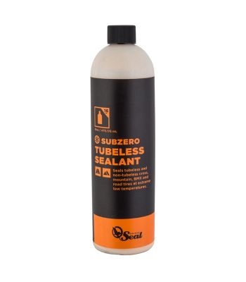 TIRE SEALER ORANGE SEAL 16oz REFILL SUBZERO