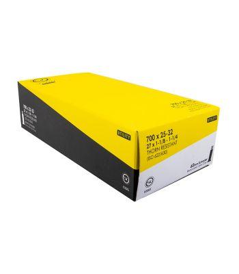 TUBES SUNLT UTILIT THORN RES 700x25-32 27x1-1/8-1-1/4 SV60/SMTH/RC FFW25mm