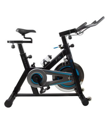 EXERCISER SUNLT F5 V3 TRAINER BIKE *TRUCKONLY**