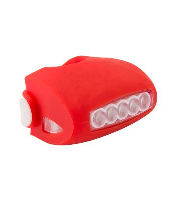 LIGHT CLEAN MOTION RR BRUTUS 180 RED