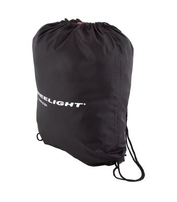 BAG REELIGHT DRAWSTRING BACKPACK BK FREE WITH ANY REELIGHT PURCHASE