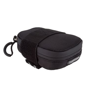 BAG LEZ WEDGE ROAD CADDY BLK