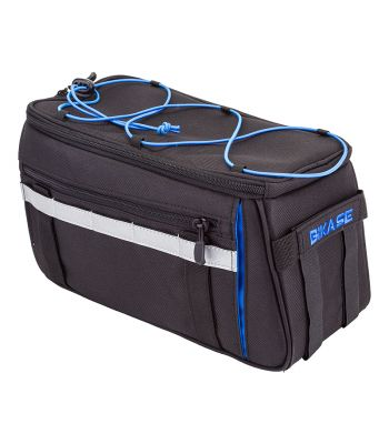 BAG BIKASE RACKBAG BIG MOMMA BK