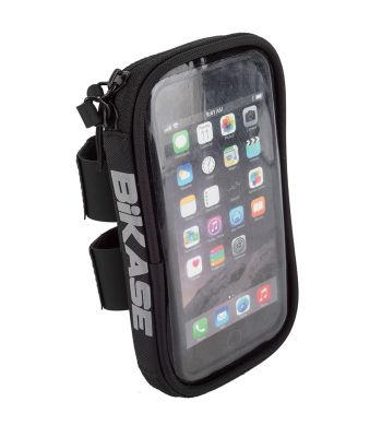 BAG BIKASE PHONE HANDY ANDY iPHONE 5 BK f/iPHONE 5/6-SAMSUNG GALAXY