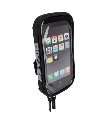 BAG BIKASE PHONE HANDY ANDY iPHONE 6 BK f/iPHONE 6PLUS-SAMSUNG NOTE