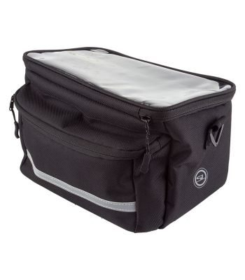 BAG SUNLT HBAR TOUR BAR BK (G)