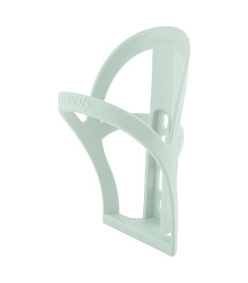 BOTTLE CAGE VELOCITY RESIN GLOW-IN-DARK