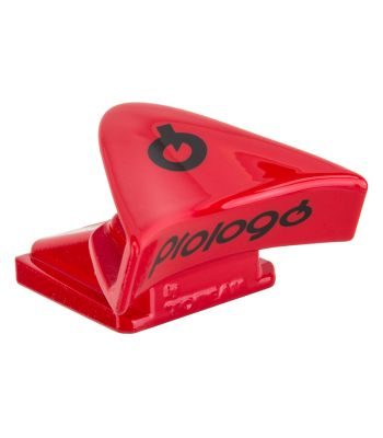BAG PROLOGO U-CLIP ONLY RED ONLY FITS PR0LOGO SADDLES
