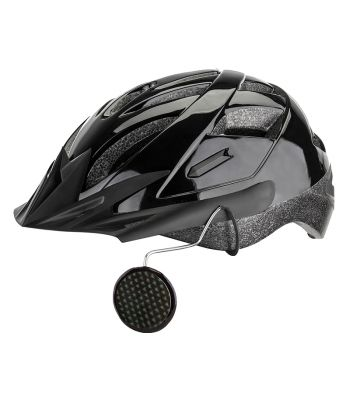 MIRROR TIGER EYE HELMET MOUNT CARBON FIBER