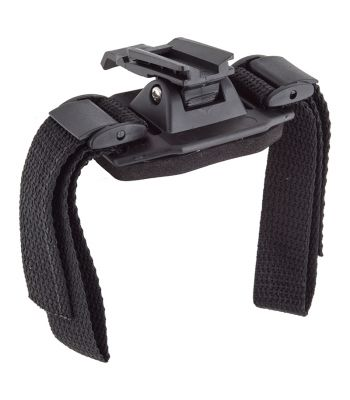 LIGHT PART NITERIDER BRACKET HELMET MOUNT STRAP LUMINA/MAKO