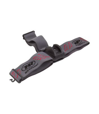 LIGHT PART NITERIDER HEAD STRAP EXPLORER PRO SERIES