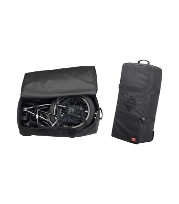 BIKE CASE ODY TRAVELER BAG BK