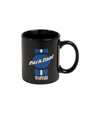 CUP/GLASS PARK MUG BK