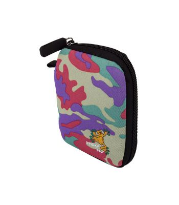 BAG MILES WIDE STICKY POD MINI TROPICAL-CAMO