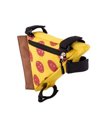 BAG SNACK FRAME PIZZA