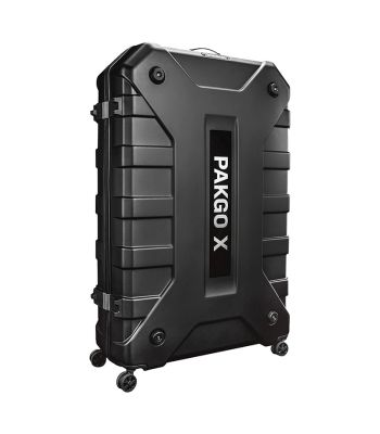 BIKE CASE TOPEAK PAKGO X HARD w/WHEELS