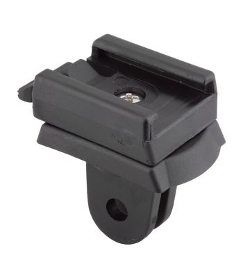 LIGHT PART CYGO SP BRACKET GOPRO f/METRO/STREAK/EXPILION THUMBSCREW NOT INCLUDED
