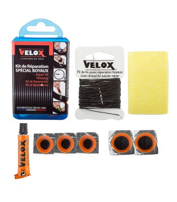PATCH KIT VELOX #5 FOR TUBULAR