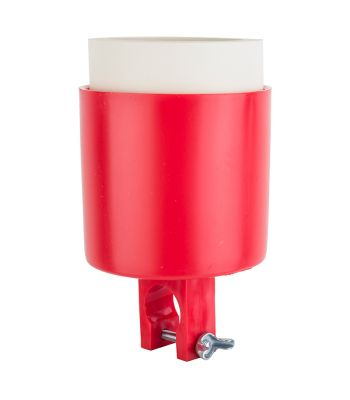 DRINK HOLDER CANTAINER CUP RED