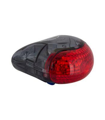 LIGHT PB RR BLINKY-1 3-LED 100 HR