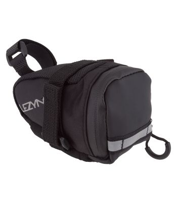 BAG LEZ WEDGE M-CADDY BLK