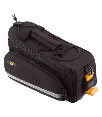 BAG TOPEAK TRUNK RX DXP II w/PANNIER
