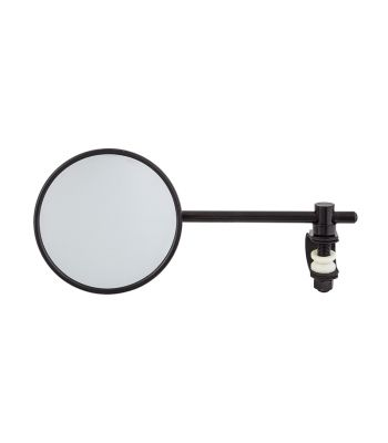 MIRROR SUNLT HEAVY DUTY MOPED TYPE BK