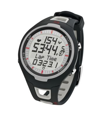 HEART RATE MONITOR SIGMA PC15.11 GREY