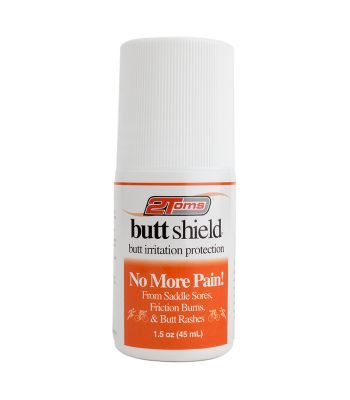 SKIN CARE 2TOMS BUTTSHIELD 1.5ozROLLON