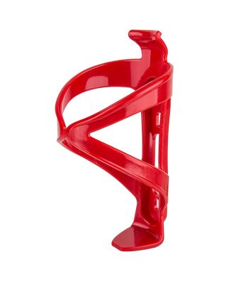 BOTTLE CAGE SUNLT CAGE COMPOSITE RED