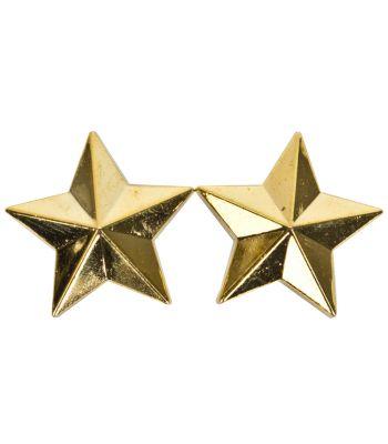 VALVE CAPS TRICKTOPZ STAR GD 1pr/PK