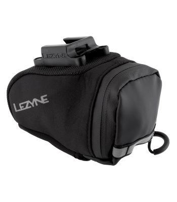 BAG LEZ WEDGE M-CADDY QR BLK