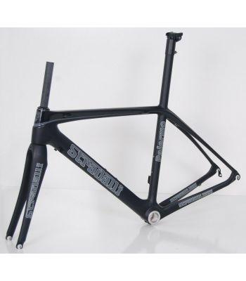 Stradalli Cycle Road Bike Full Carbon Fiber Frame