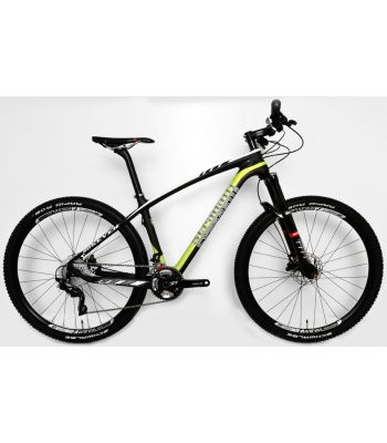 Stradalli 20 Seven Full Carbon Fiber Hardtail Mountain Bike 27.5