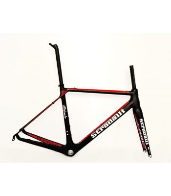 Stradalli Bitonto Lightweight Full Carbon Climbing Road Bike Frameset