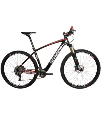 Stradalli M29 29er Full Carbon Fiber Mountain Bike. 29