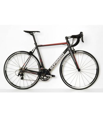 R7 Full Carbon Road Bike. Shimano 105 5800 11 Speed. Stradalli 22mm Lightweight Aluminum Clinchers