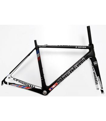 Stradalli R7 Stars Full Carbon Fiber Road Bike Bicycle Frameset